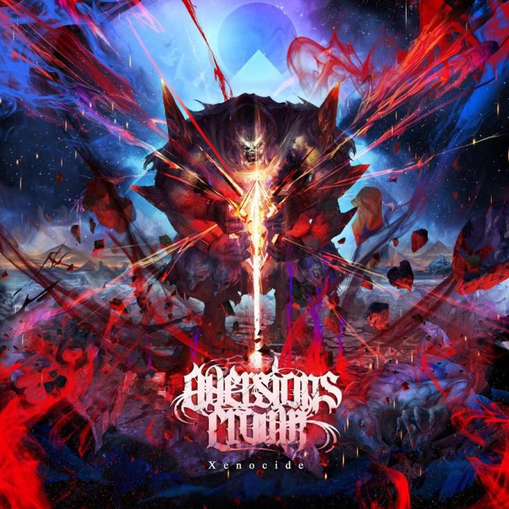 aversions-crown-album-2017
