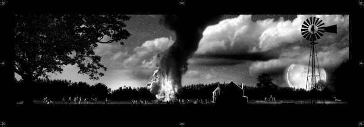 Mark-Englert-Walking-Dead-This-is-My-Farm-print-3
