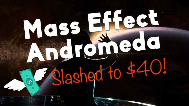 mass effect price drop