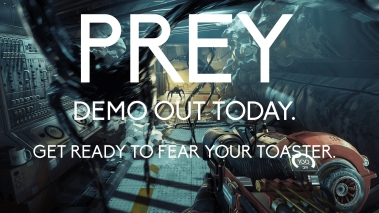 The Free Prey Demo is Out Today, April 27, 2017  Get Ready