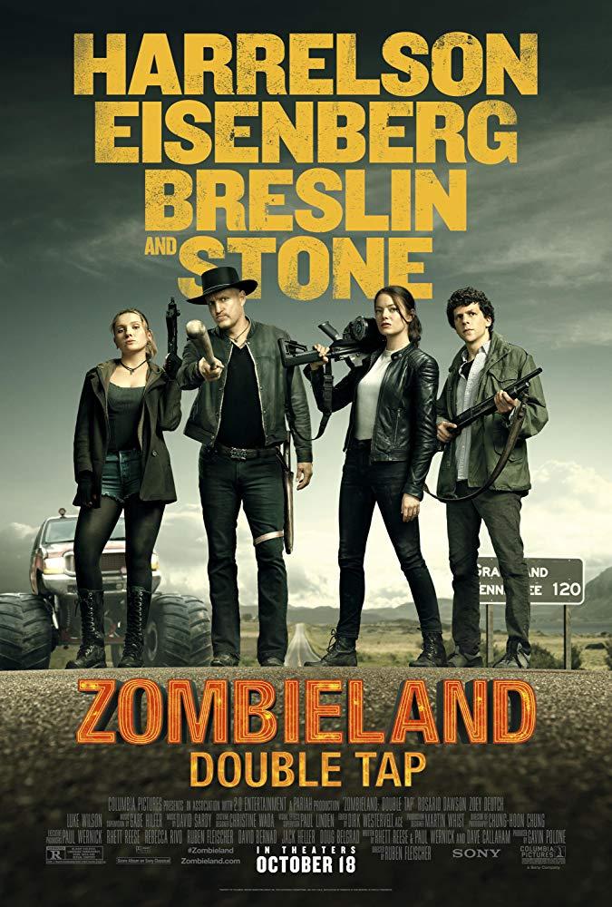 zombie land 4
